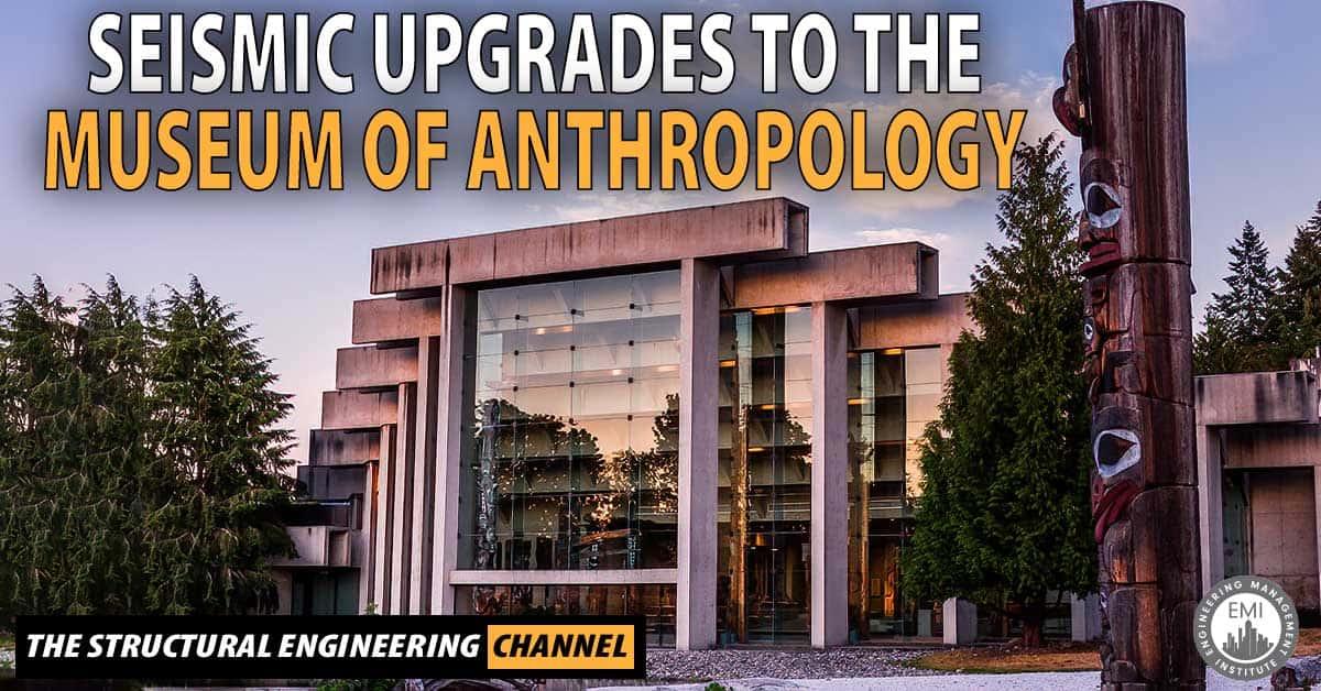 seismic upgrades