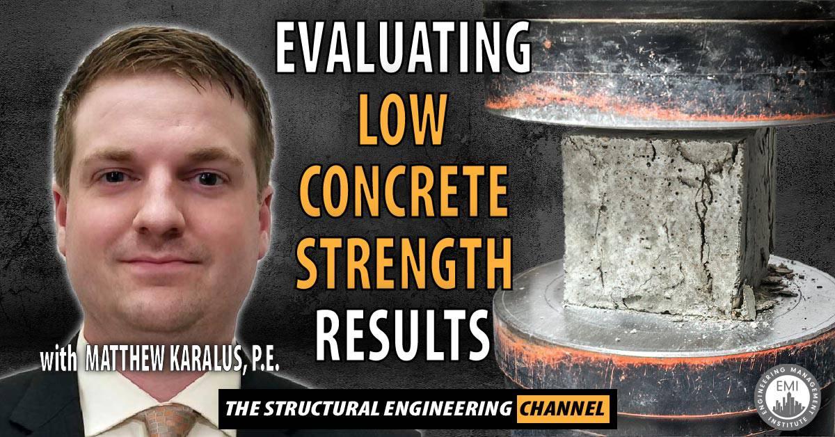 Concrete Strength