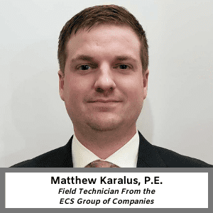 TSEC - Matthew Karalus, P.E.