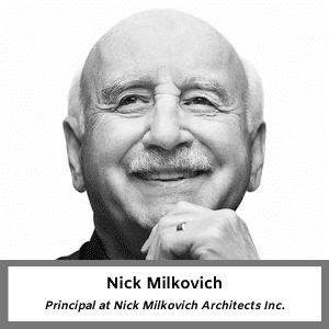 TSEC - Nick Milkovich