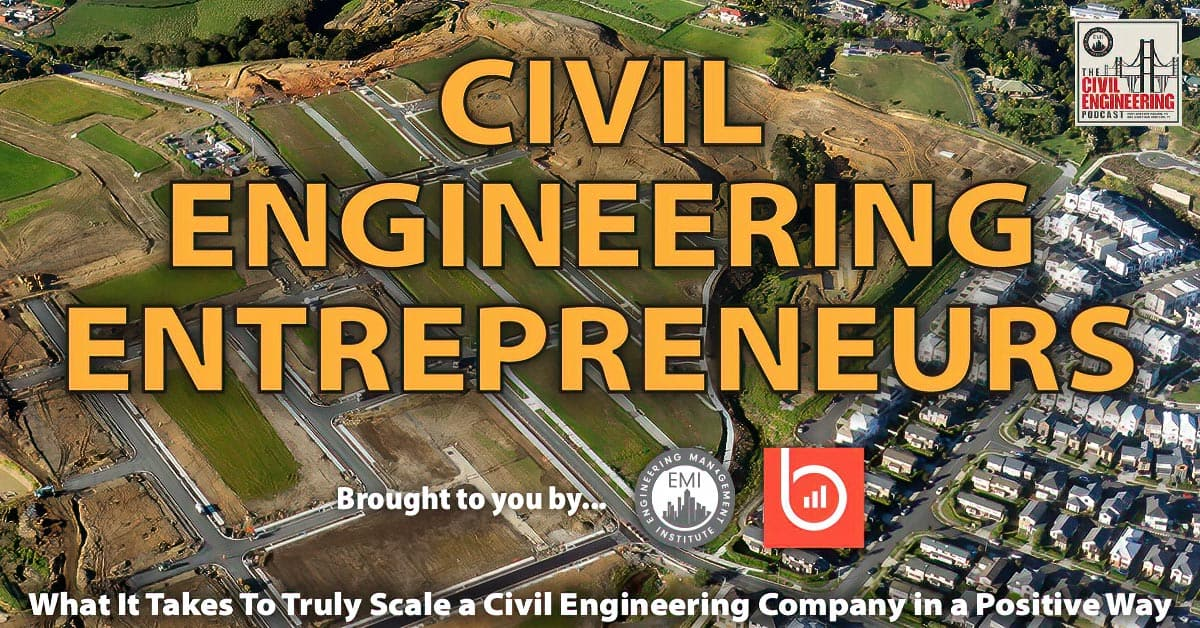 civil engineering entrepreneurs