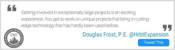 Largest Construction Project
