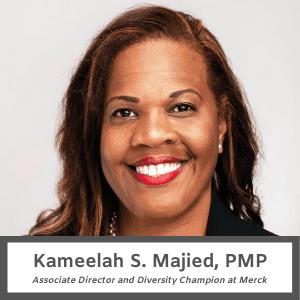 TECC - Kameelah S. Majied, PMP