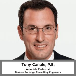 TGEP 18 - Tony Canale, P.E.
