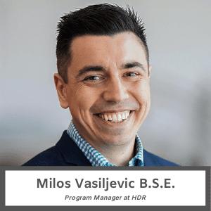 TCEP - Milos Vasiljevic B.S.E.
