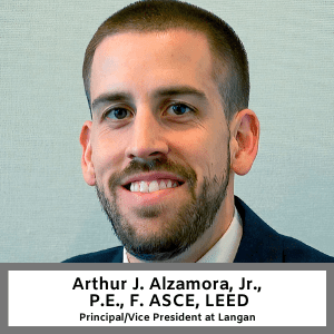 TGEP 19 - Arthur J. Alzamora, Jr., P.E., F. ASCE, LEED