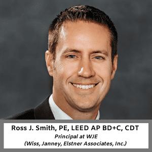 TSEC - Ross J. Smith