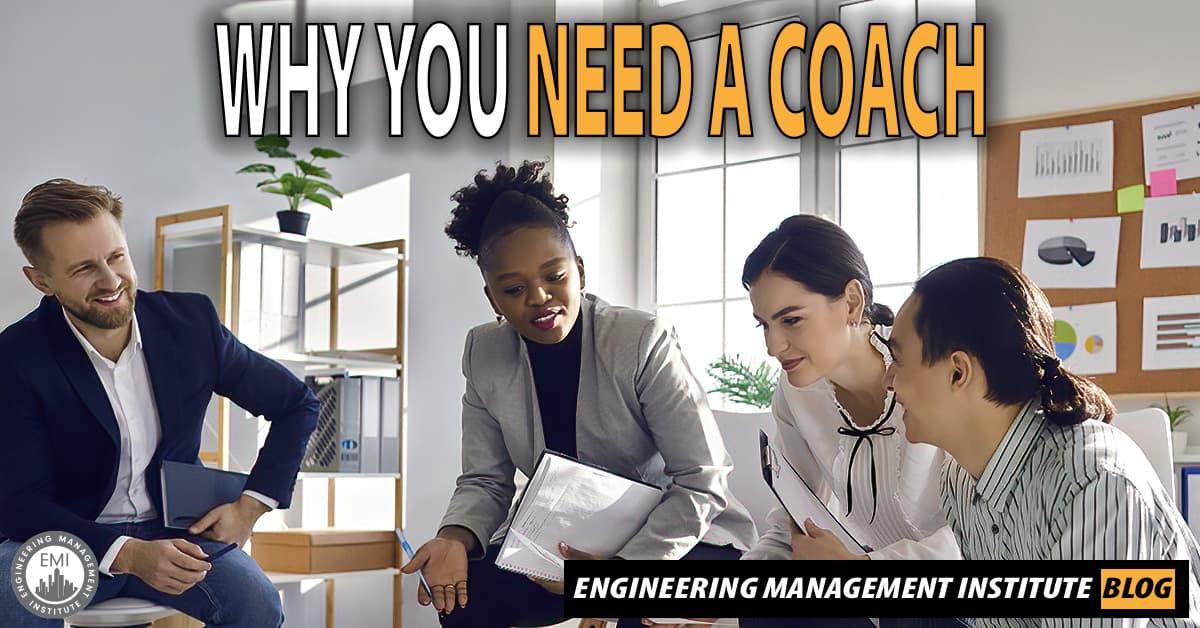 Need a Coach