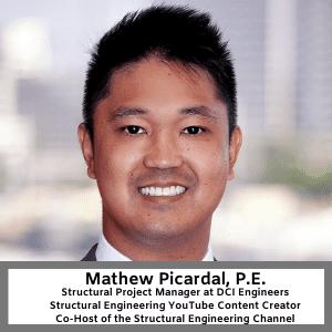 TGEP 21 - Mathew Picardal, P.E.