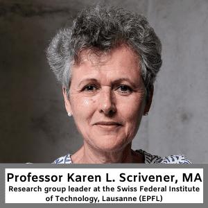 TSEC - Karen L. Scrivener