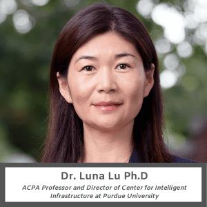TCEP - Luna Lu