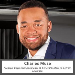 TECC - Charles Muse