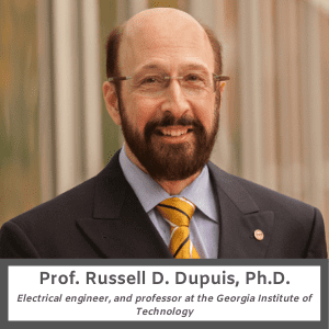 TECC - Russell D. Dupuis