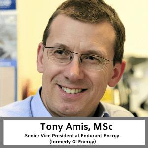 TGEP 24 - Tony Amis