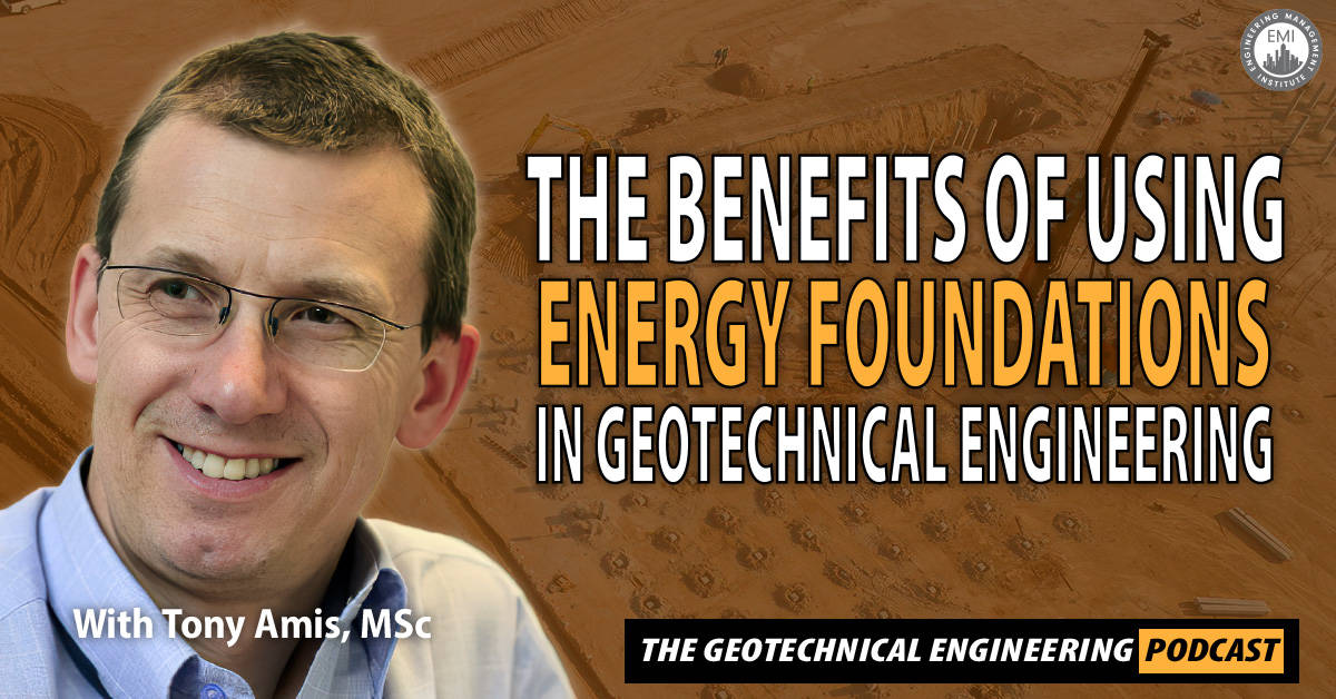 Energy Foundations