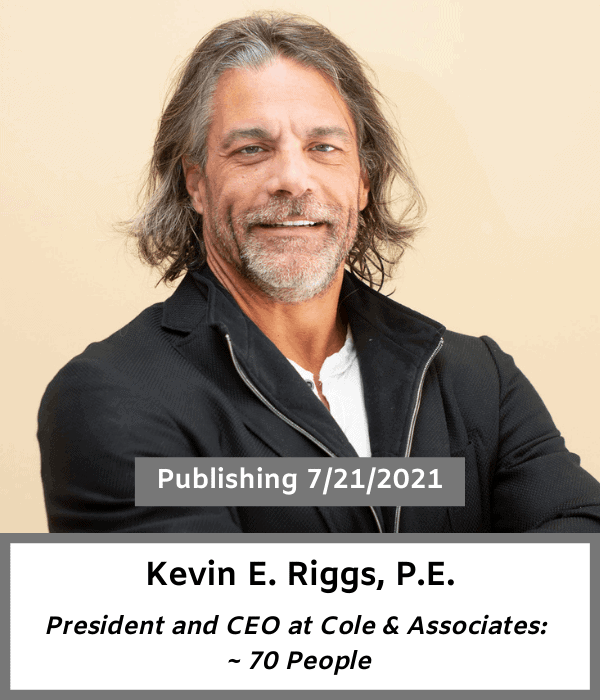 CEEP - Kevin Riggs