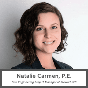 TCEP - Natalie Carmen, P.E