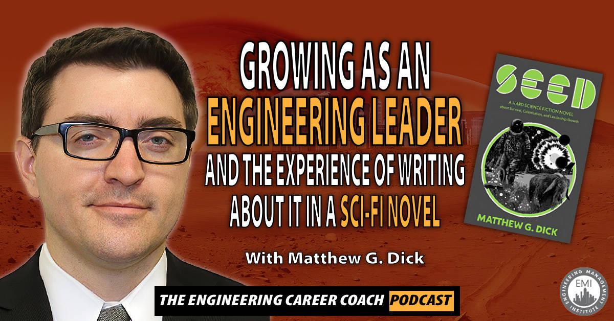 Growing as an Engineering Leader