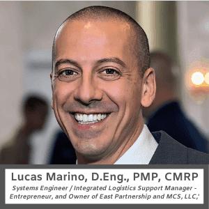 TECC - Lucas Marino