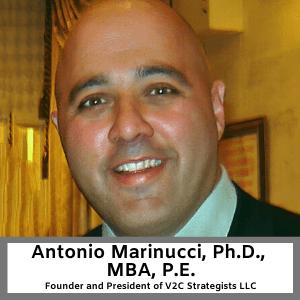 TGEP 25 - Antonio Marinucci