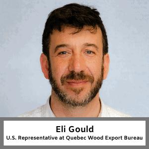 TSEC - Eli Gould