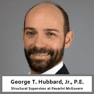 TSEC - George T. Hubbard