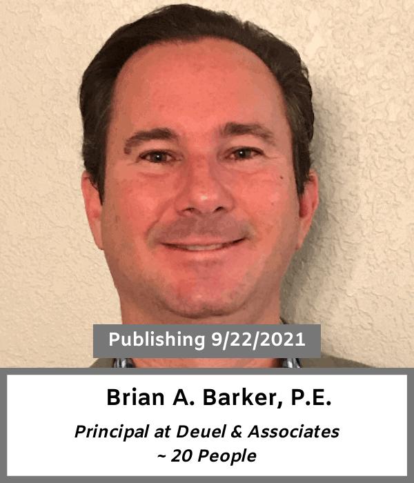 CEEP - Brian Barker