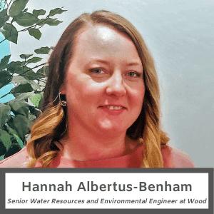 TCEP - Hannah Albertus-Benham