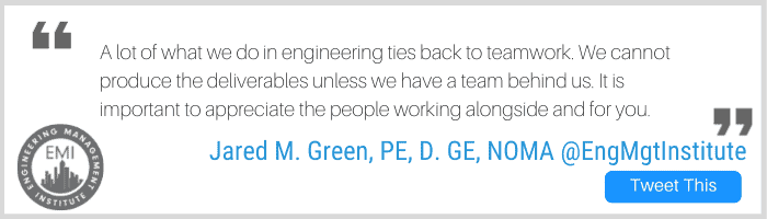 Geotechnical Engineering Manager