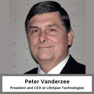 TSEC - Peter Vanderzee