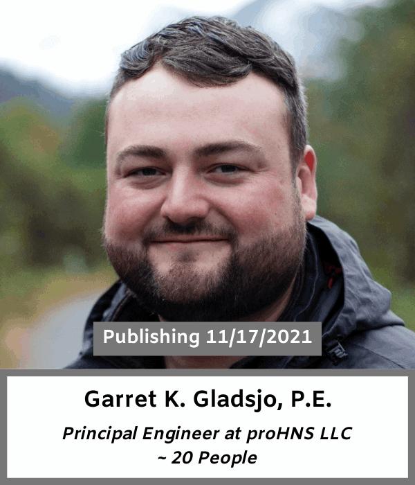 CEEP - Garette Gladsjo