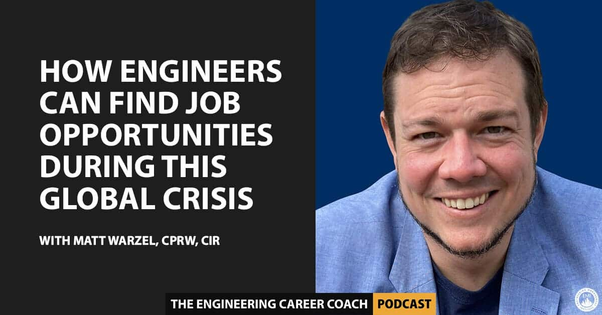 Engineers Can Find Job Opportunities