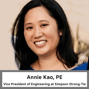 TSEC 58 - Annie Kao