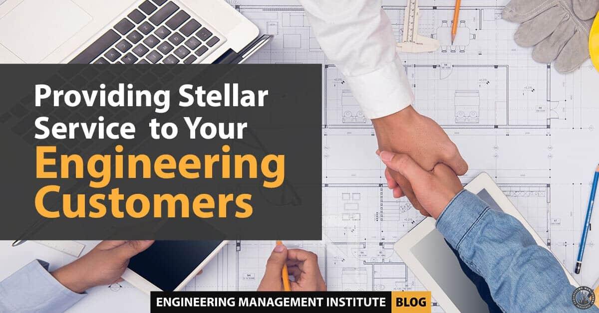 Engineering Customers