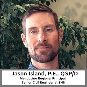 TCEP 183 - Jason Island