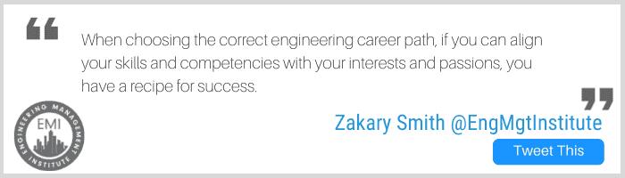 engineering career path